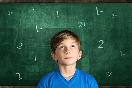 Wenn Überbegabung missverstanden wird - Überbegabung oder ADS bei Kindern?