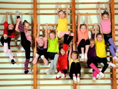 10 Sportarten fuer Kinder