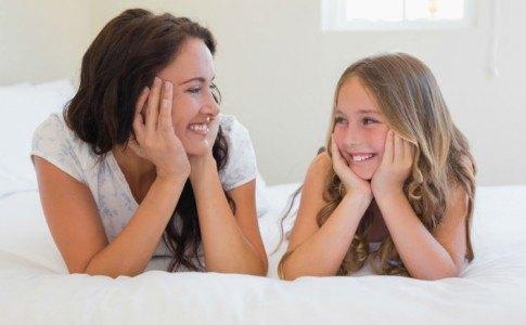 Eltern alleinerziehend