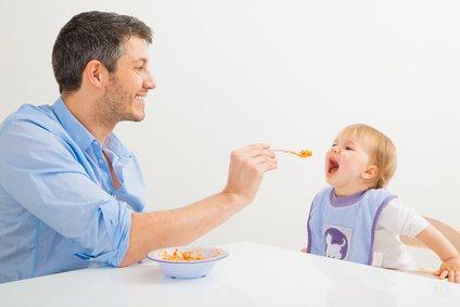 Babynahrung selbst gemacht