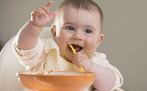 Baby schmeckts