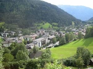 Bad Kleinkirchheim Österreich