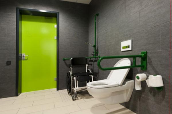 Badezimmerhilfen für Senioren