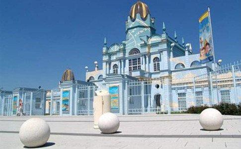 Familienspaß in Deutschlands größtem Freizeitpark