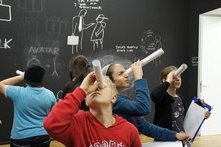 Mit Bildung gegen wirtschaftlichen Stillstand