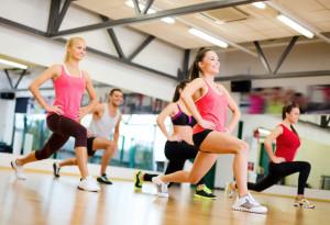 Tanz Fitness Bokwa