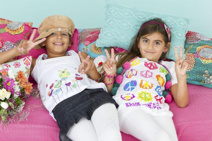 Bettwäsche für Kinder - leicht gemacht!