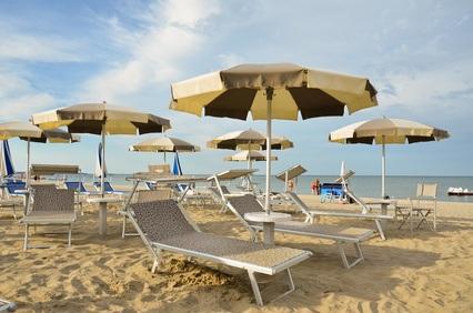 Verschönern Sie Ihren Urlaub an der Adriaküste in einem Komfort Hotel Cervia