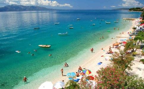 In den Cluburlaub nach Kroatien