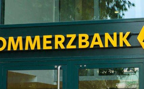 Commerzbank Betrug