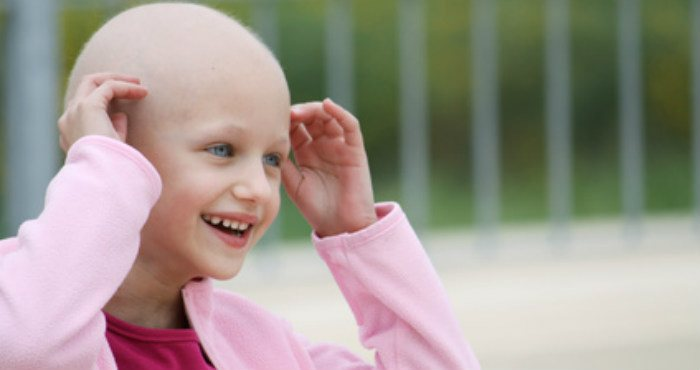 Spende Kinderkrebshilfe