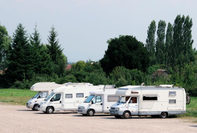 Die besten Campingplätze