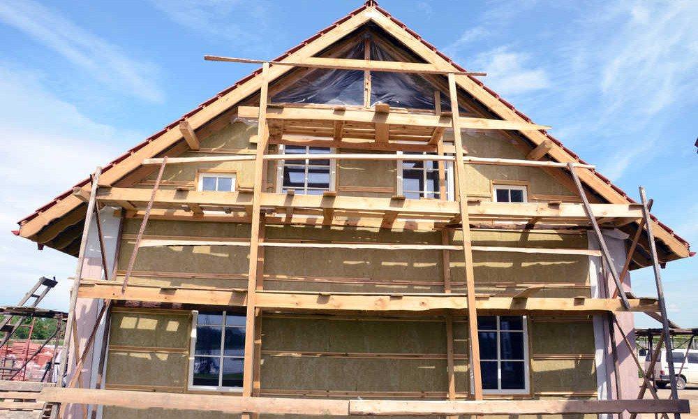 Einfamilienhaus oder Zweifamilienhaus bauen