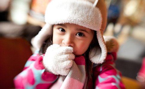 Der Erkältung vorbeugen