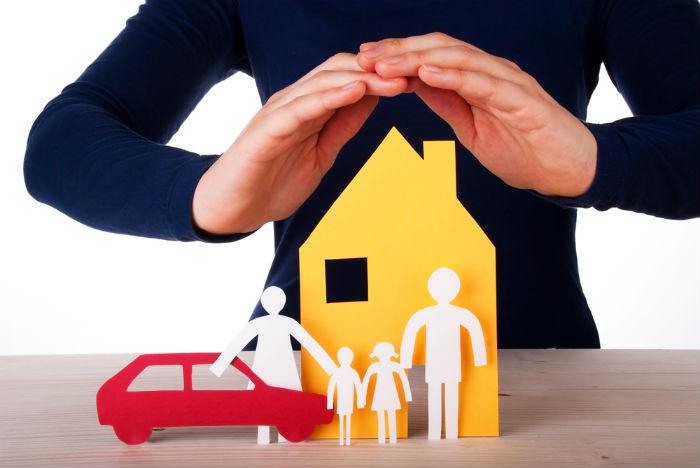 Ein Familienkredit für große Anschaffungen