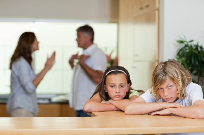 So bewältigen Sie Ihre Familienkrise
