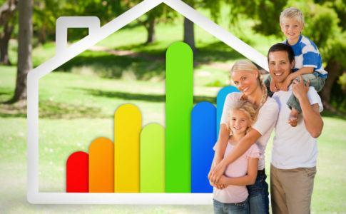 Familie Strom sparen