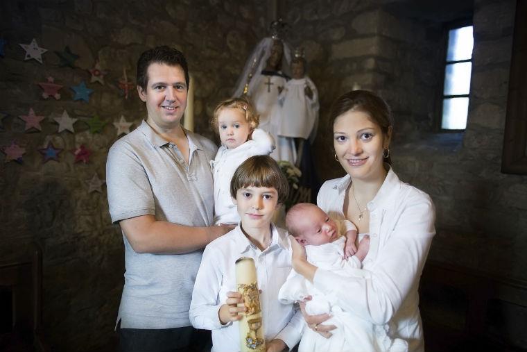Ratgeber Zur Taufe