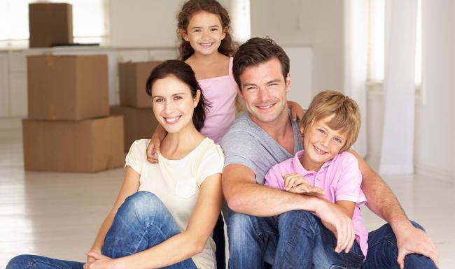 die richtige wohnung oder das richtige haus f r die. Black Bedroom Furniture Sets. Home Design Ideas