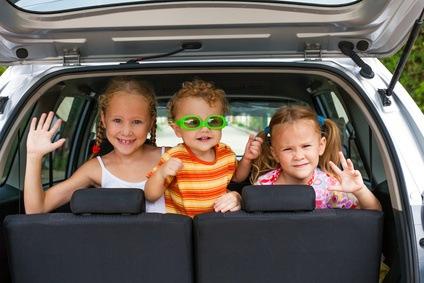 Familienautos sollten verschiedensten familiären Ansprüchen gerecht werden