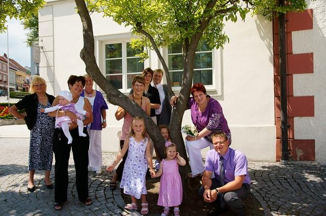 Familienfoto online ausdrucken