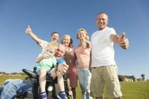 Kredit für Familien