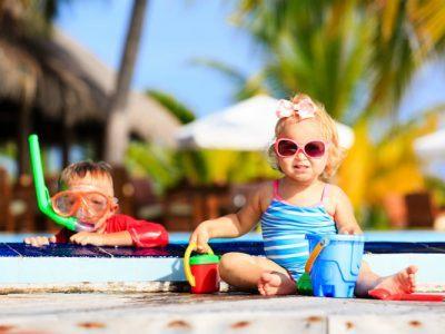 Familienurlaub im Hotel Worauf Sie bei der Auswahl achten mssen
