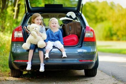 Familienurlaub entspannt