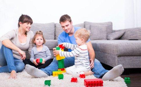 Familienwohnung in München