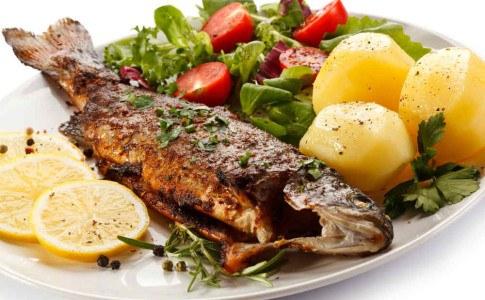 Wie gesund ist Fisch wirklich?
