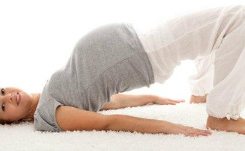 Richtige Geburtsvorbereitung in Schwangerschaftswoche 38