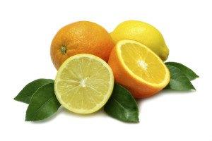 Orangen, Klementinen oder Zitronen stärken das Immunsystem.