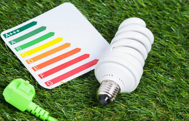 Tipps Gas und Strom sparen