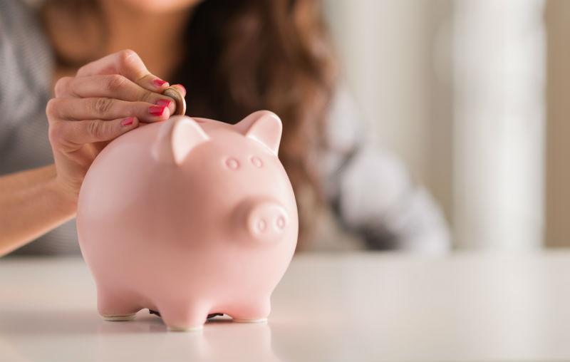 Richtig Geld sparen