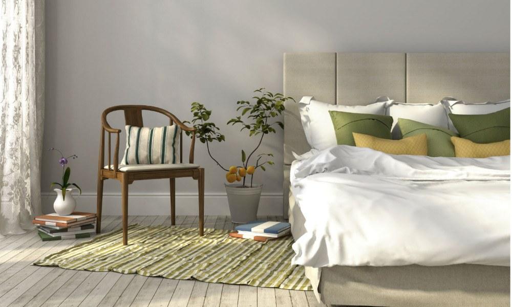 Investition im Schlafzimmer: Boxspringbett oder altbewährtes ...