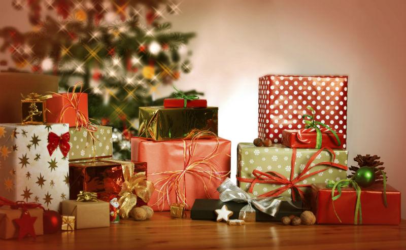 Geschenke selbermachen