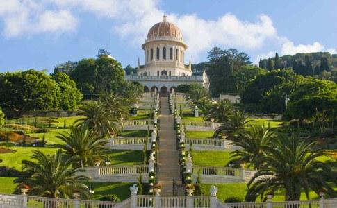 Haifa in Israel