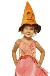 Halloween Kostüm für Kinder