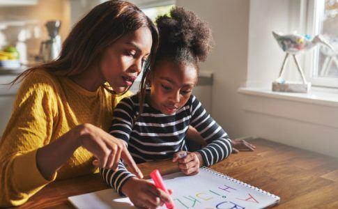 Hausaufgaben - Wie werden sie zum Spass  nicht zur Qual