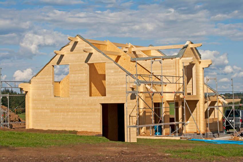Hausfinanzierung bei Familien