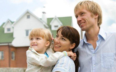 Haushaltskosten bei jungen Familien