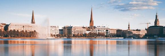 Hochzeitslocatons Hamburg
