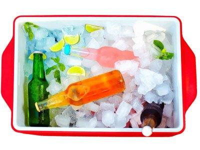 Kühlbox vs. Kühltasche