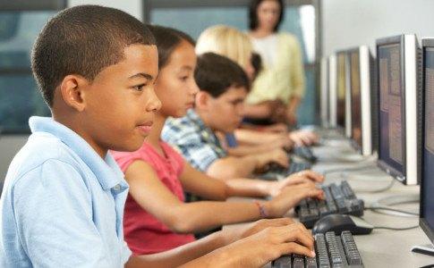 Sicherer Internetumgang von Kindern