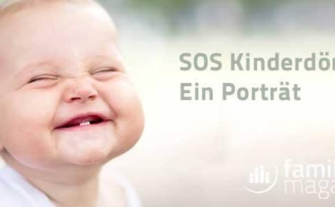SOS Kinderdorf Spenden