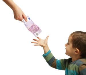 Verantwortungsvoller Umgang mit Geld