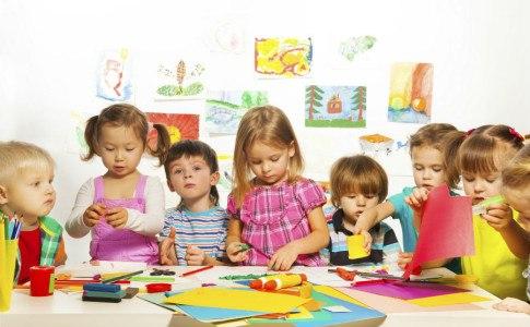 Kindergartenplanung