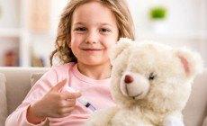 Wichtige Impfungen für Kinder