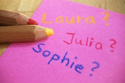 Sophie liegt bei den Mädchen seit Jahren an der Spitze