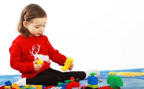 Kinderteppich Spielteppich